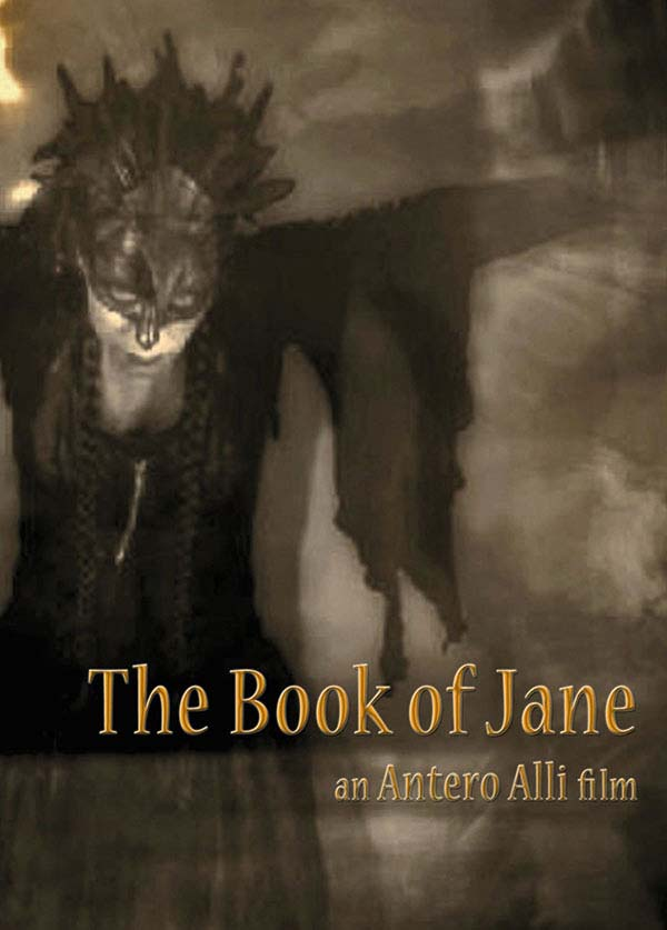 The Book of Jane