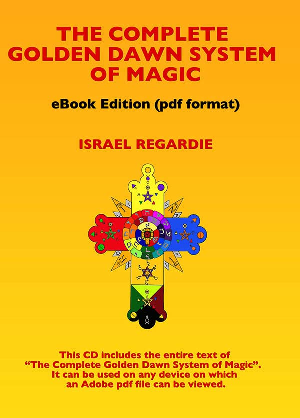 Complete golden dawn system of magic about the ebook fandeluxe Choice Image
