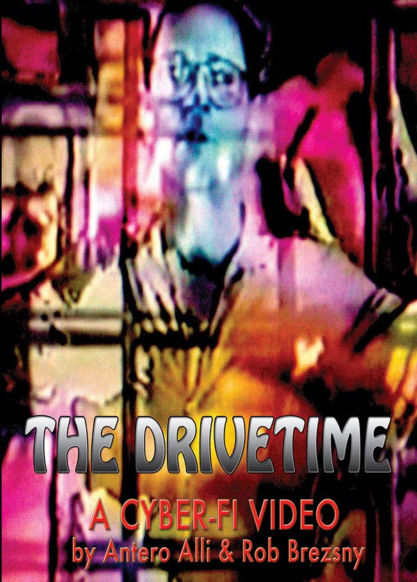 The Drivetime