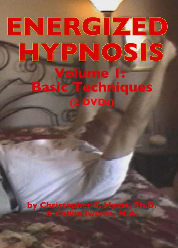 Energized Hypnosis - Volume 1