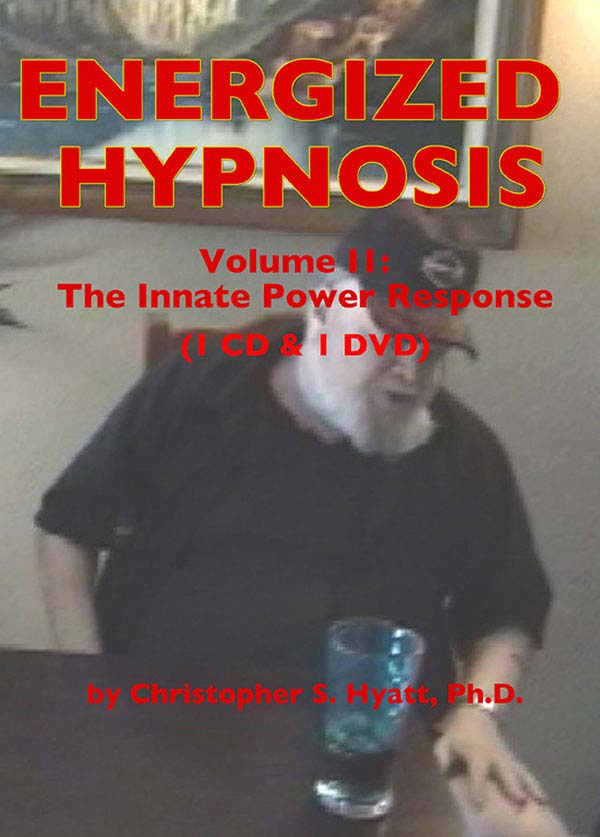Energized Hypnosis - Volume 2