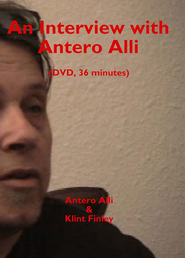 An Interview with Antero Alli