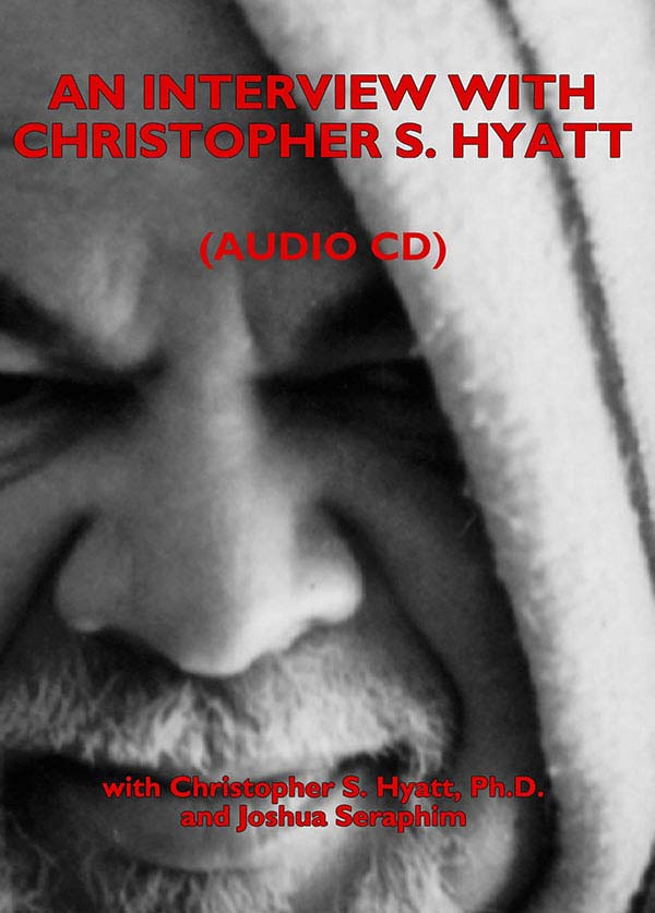 An Interview With Christopher Hyatt