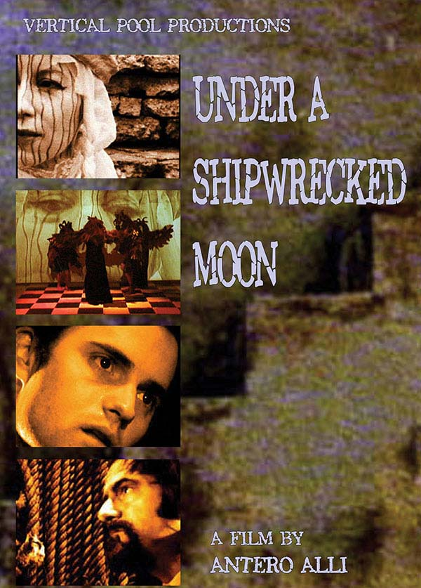 Under a Shipwrecked Moon